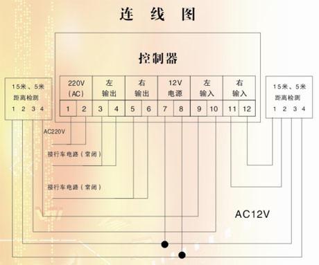 首页 > 产品介绍   接线图
